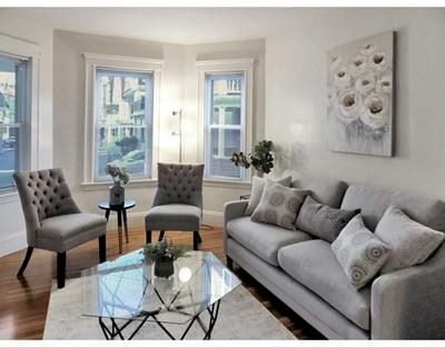 27 MARION RD # 1, Belmont, MA 02478 - Photo 1