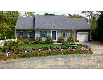 34 PLEASANT CT, Brewster, MA 02631 - Photo 1