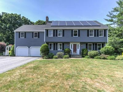 8 CURTIS LN, Medway, MA 02053 - Photo 1