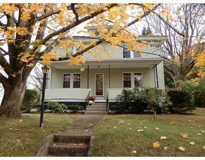 209 MAPLE ST, Warren, MA 01083 - Photo 1