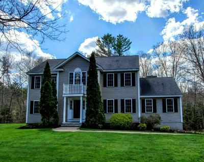 50 COLE RD, Chester, NH 03036 - Photo 1