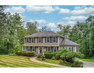 24 OLD STAGECOACH RD, Bedford, MA 01730 - Photo 1