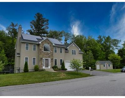 2 POND CT, Leicester, MA 01611 - Photo 1