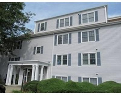 20 WEBB PL APT 2A, Mansfield, MA 02048 - Photo 1