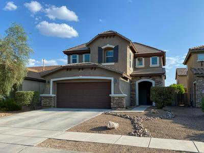 4790 E CANARY GRASS DR, Tucson, AZ 85756 - Photo 1