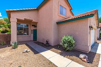 8864 N WILLETA DR, Tucson, AZ 85743 - Photo 2