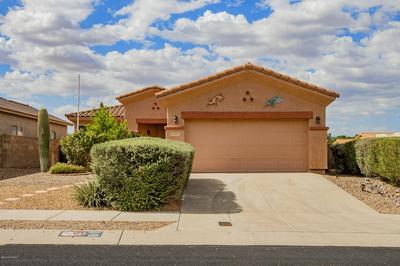 167 E CALLE DE LA SEMILLA, Green Valley, AZ 85614 - Photo 1