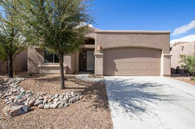 7561 W PEPPER RIDGE RD, TUCSON, AZ 85743 - Photo 1