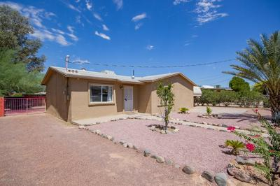 5942 S MORRIS BLVD, Tucson, AZ 85706 - Photo 1