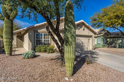 9163 N PALM BROOK DR, Tucson, AZ 85743 - Photo 1