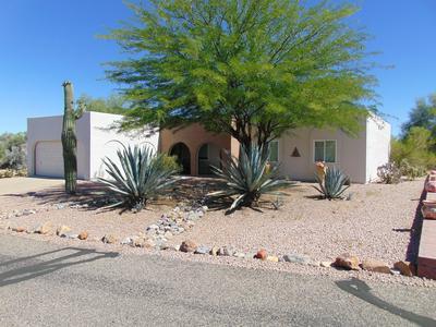 31 W PASEO CANASTA, Green Valley, AZ 85614 - Photo 2
