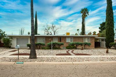 6552 E CALLE MERCURIO, TUCSON, AZ 85710 - Photo 1