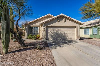 9163 N PALM BROOK DR, Tucson, AZ 85743 - Photo 2