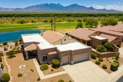 3457 S WATERFALL DR, Green Valley, AZ 85614 - Photo 2