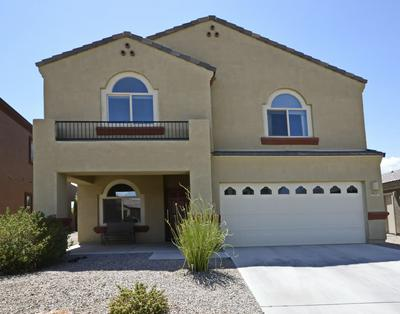 8629 N CONTINENTAL LINKS DR, Tucson, AZ 85743 - Photo 1