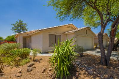 9286 E CORTE ARROYO NORTE, Tucson, AZ 85710 - Photo 2