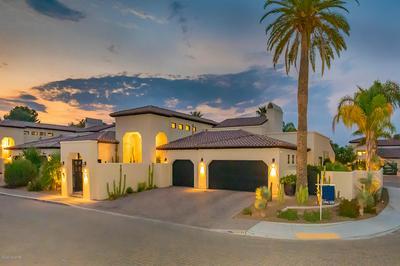 2255 E AMBASSADOR CT, Tucson, AZ 85719 - Photo 2