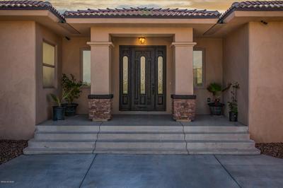6377 N DESERT FOOTHILLS DR, Tucson, AZ 85743 - Photo 2