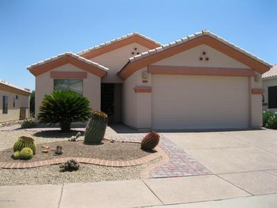 2591 S RITA VISTA DR, Green Valley, AZ 85614 - Photo 1