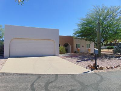 31 W PASEO CANASTA, Green Valley, AZ 85614 - Photo 1