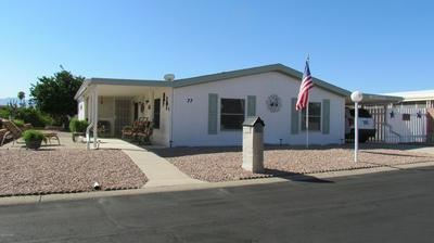77 W CEDRO DR, Green Valley, AZ 85614 - Photo 2