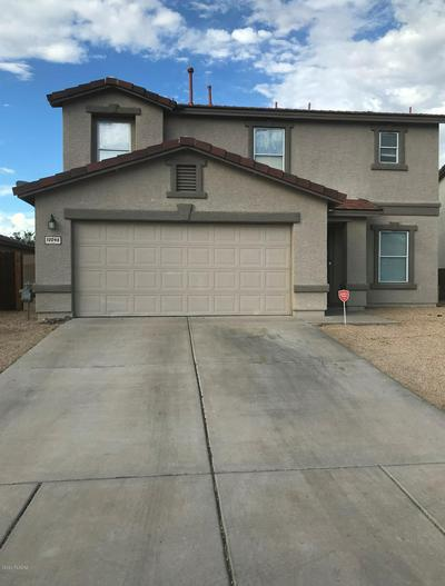 10046 N MILL CROSSING WAY, Tucson, AZ 85743 - Photo 1