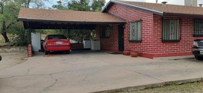 486 W NOON ST, Nogales, AZ 85621 - Photo 1