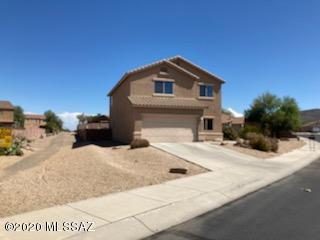 8864 N MORNING BREEZE DR, Tucson, AZ 85743 - Photo 1