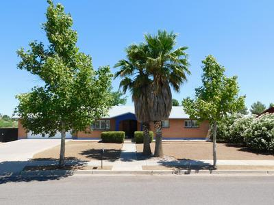 2020 E 13TH ST, Douglas, AZ 85607 - Photo 1