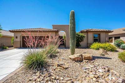 2620 E GENEVIEVE WAY, Green Valley, AZ 85614 - Photo 1