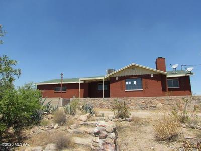 85575 E HUSSEY ST, Mammoth, AZ 85618 - Photo 1