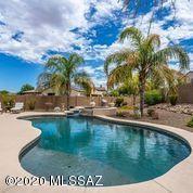 8540 N CROSSWATER LOOP, Tucson, AZ 85743 - Photo 2