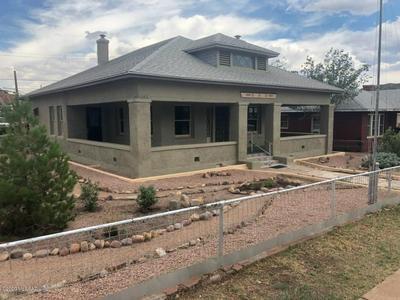 502 BISBEE RD, Bisbee, AZ 85603 - Photo 1