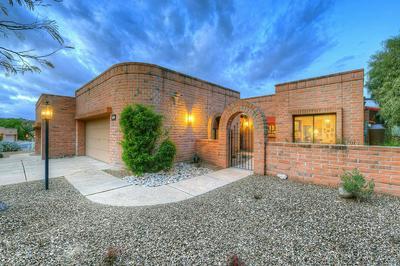 4573 N AVENIDA RONCA, TUCSON, AZ 85750 - Photo 1