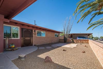 8510 E 19TH ST, Tucson, AZ 85710 - Photo 2