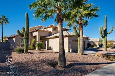 7219 W KIWI LN, Tucson, AZ 85743 - Photo 1