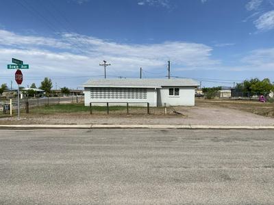 590 S BOWIE AVE, Willcox, AZ 85643 - Photo 1