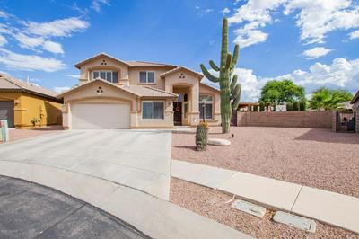 9132 N INGRID PL, Tucson, AZ 85743 - Photo 1