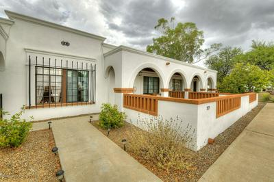 263 S PASEO QUINTA, Green Valley, AZ 85614 - Photo 2