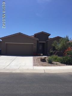 1054 E LUMBER JACK TRL, Sahuarita, AZ 85629 - Photo 2