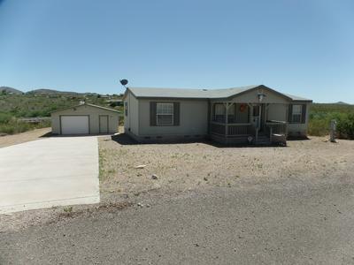 1357 N SADDLEBACK CIR, Tombstone, AZ 85638 - Photo 2