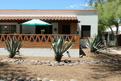 384 W CAMINO PENASCO APT B, Green Valley, AZ 85614 - Photo 1