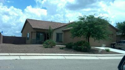 997 S THRONE ROOM ST, Benson, AZ 85602 - Photo 1