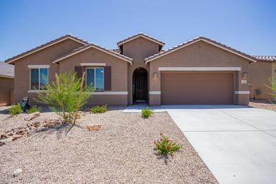 11687 E GRANITE BUTTE DR, Tucson, AZ 85747 - Photo 1