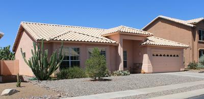 7302 W RIVULET DR, Tucson, AZ 85743 - Photo 1