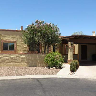 8161 E MCLAREN DR, TUCSON, AZ 85715 - Photo 1