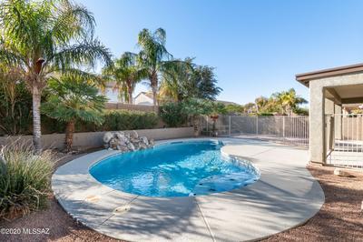 7545 W VICTORY CT, Tucson, AZ 85743 - Photo 1