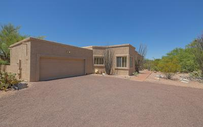 8201 E CIRCULO DEL OSO, Tucson, AZ 85750 - Photo 2