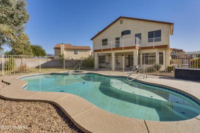 7068 W DESERAMA DR, Tucson, AZ 85743 - Photo 1