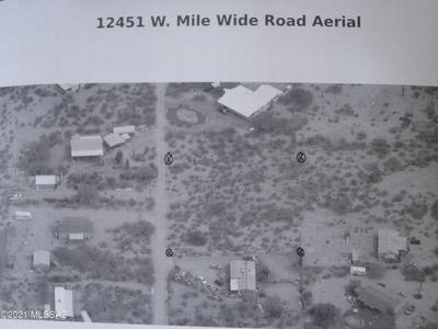 12451 W MILE WIDE RD, Tucson, AZ 85743 - Photo 2